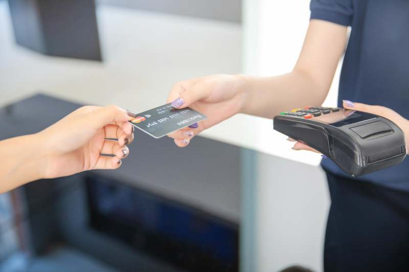 小融电签POS机怎么POS机样?有哪些优势?